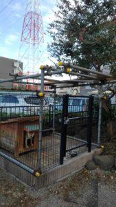 S 8554118606182 169x300 - 相模原市中央区清新で犬小屋の修理