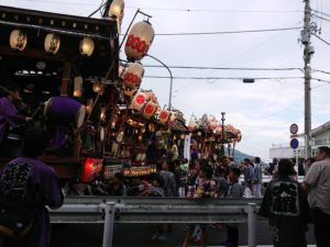10231 300x225 - 2019・中野祭り~山車運行