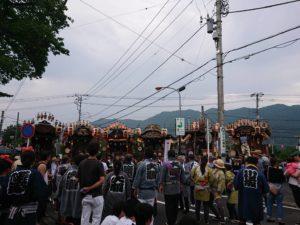 10232 300x225 - 2019・中野祭り~山車運行