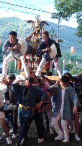 4255 169x300 - 2019・中野祭り~御輿渡御