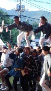 4256 169x300 - 2019・中野祭り~御輿渡御