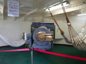 12850 300x225 - 横須賀~世界三大記念艦「みかさ」