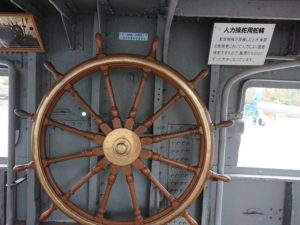 12852 300x225 - 横須賀~世界三大記念艦「みかさ」