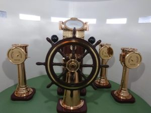 12858 300x225 - 横須賀~世界三大記念艦「みかさ」