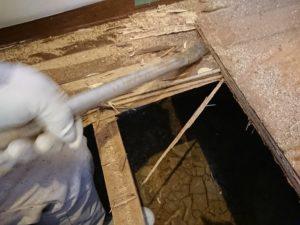 034f797dbe7c3bee524b3f406916b93a 300x225 - 廊下の改修工事