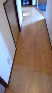 8002 169x300 - 廊下の改修工事