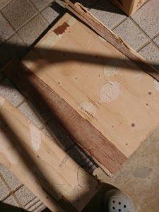 d15a465a5ecd82d3cd53947f025550e3 225x300 - 廊下の改修工事