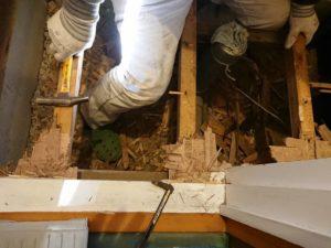 effca71fe74287e2243ec268d0f62042 300x225 - トイレの改修工事